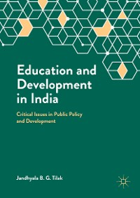 Cover Education and Development in India