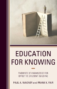 Cover Education for Knowing