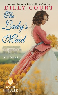 Cover Lady's Maid