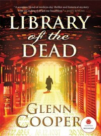 Cover Library Of The Dead