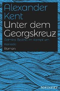Cover Unter dem Georgskreuz