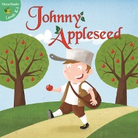 Cover Johnny Appleseed