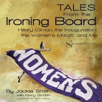 Cover Tales From the Ironing Board