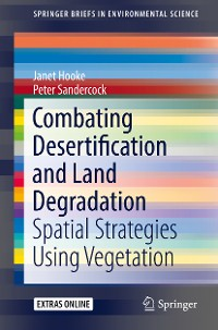 Cover Combating Desertification and Land Degradation