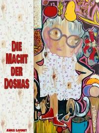 Cover Die Macht der Doshas