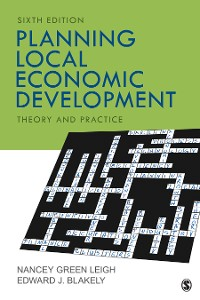 Cover Planning Local Economic Development