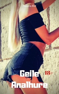 Cover Geile Analhure