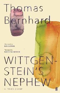Cover Wittgenstein's Nephew