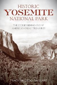 Cover Historic Yosemite National Park