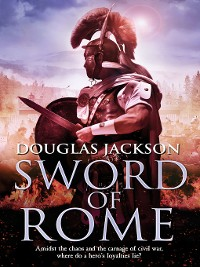 Cover Sword of Rome