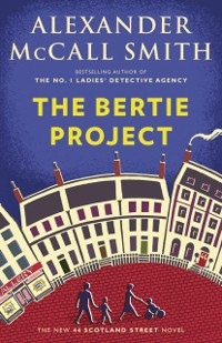 Cover Bertie Project