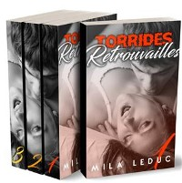 Cover Torrides Retrouvailles (L'INTEGRALE)