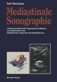 Cover Mediastinale Sonographie