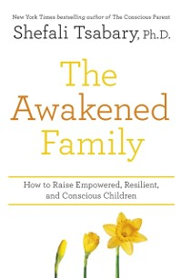 Cover Awakened Family