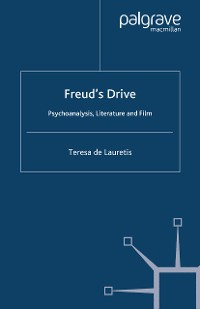 Cover Freud's Drive: Psychoanalysis, Literature and Film