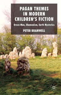 Cover Pagan Themes in Modern Children's Fiction
