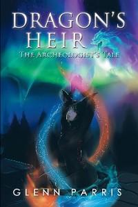 Cover Dragon's Heir