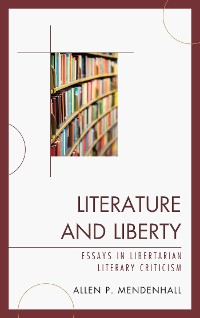 Cover Literature and Liberty