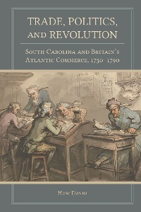 Cover Trade, Politics, and Revolution