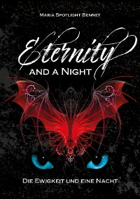 Cover Eternity and a Night