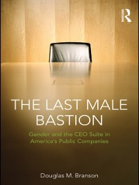 Cover Last  Male Bastion