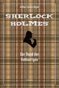 Cover Der Bund der Rothaarigen