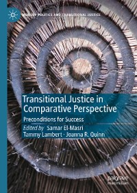 Cover Transitional Justice in Comparative Perspective