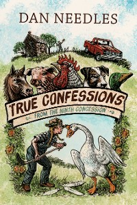 Cover True Confessions from the Ninth Concession
