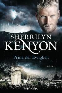 Cover Prinz der Ewigkeit