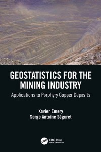 Cover Geostatistics for the Mining Industry