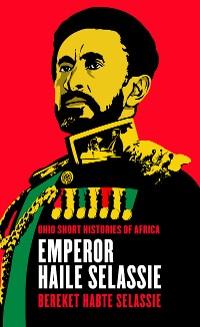 Cover Emperor Haile Selassie