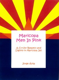 Cover Maricopa Men in Pink
