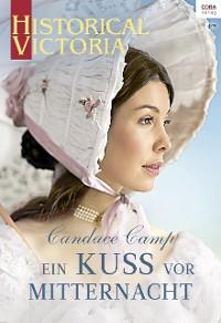 Cover Ein Kuss vor Mitternacht
