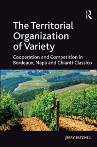 Cover Territorial Organization of Variety