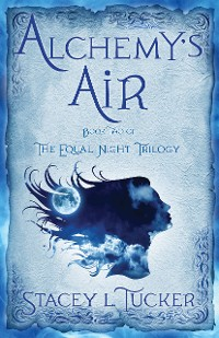 Cover Alchemy's Air
