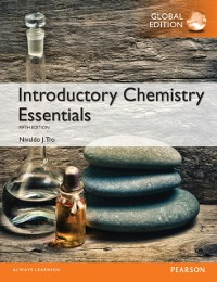Cover Introductory Chemistry Essentials, Global Edition