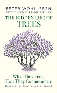 Cover Hidden Life of Trees
