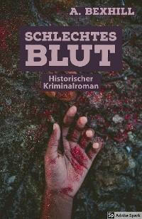 Cover Schlechtes Blut