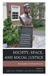 Cover Society, Space, and Social Justice