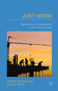 Cover Just Work