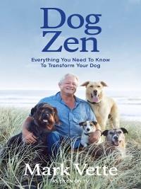 Cover Dog Zen