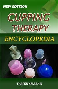 Cover Cupping Therapy Encyclopedia - New Edition