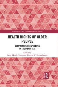 Cover Health Rights of Older People