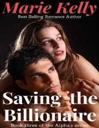 Cover Saving the Billionaire