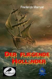 Cover Der fliegende Holländer