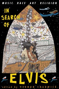 Cover In Search Of Elvis