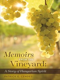 Cover Memoirs from the Vineyard