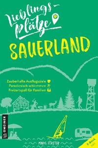 Cover Lieblingsplätze Sauerland