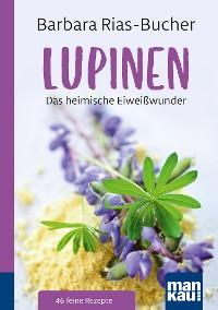 Cover Lupinen. Kompakt-Ratgeber