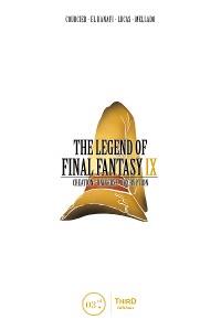 Cover The Legend of Final Fantasy IX